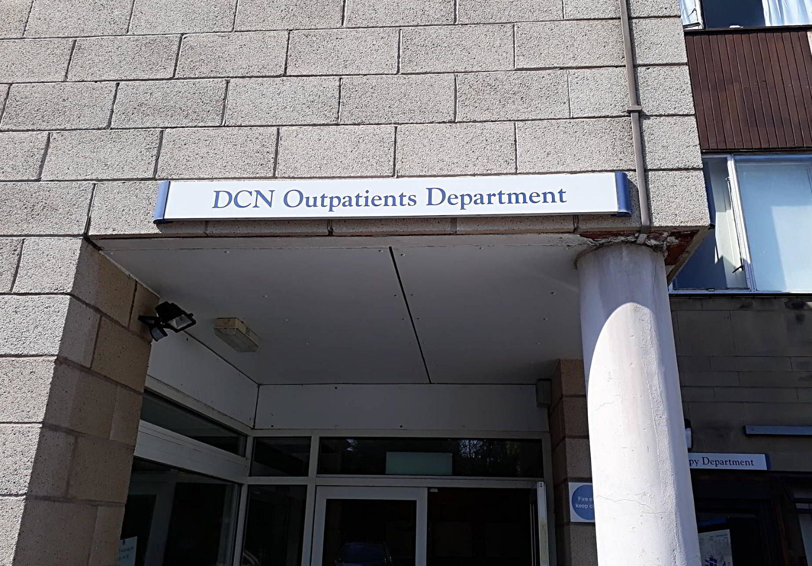 Department of Clinical Neurosciences Western General Hospital
