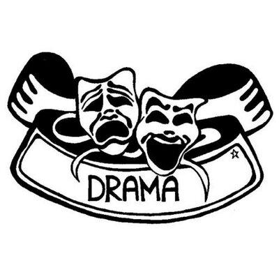 Figurative Drama Mask