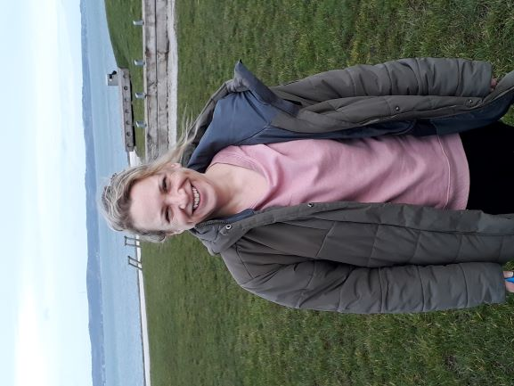 Smile No. 214 - Abigail From Newhaven, Edinburgh