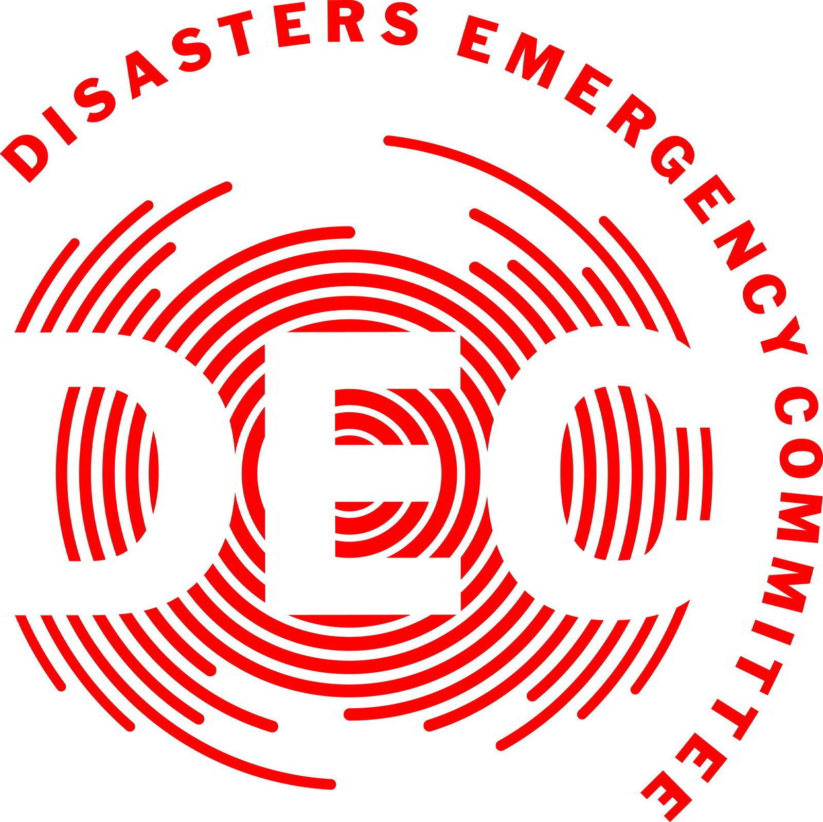 The Disasters Emergency Committee